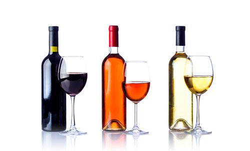 Φιάλες Κρασιού