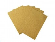 Πλακίδια (φύλλα) από φυσικό φελλό
